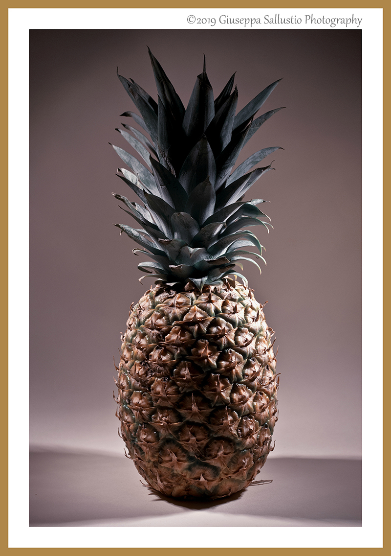 Ananas, Pineapple